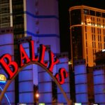 Bally's Las Vegas Hotel and Casino