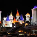 Excalibur Hotel and Casino